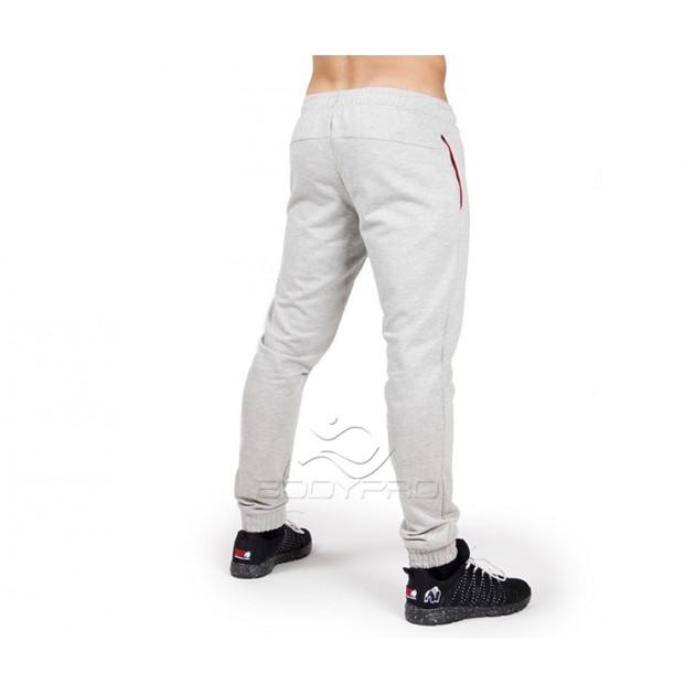 Gorilla Wear Штаны Classic Joggers Gray