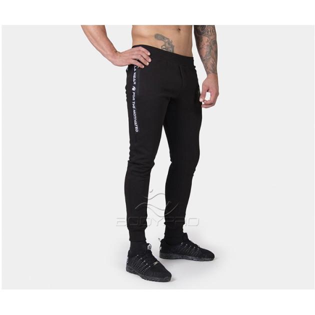 Gorilla Wear Штаны Saint Thomas Sweatpants Black