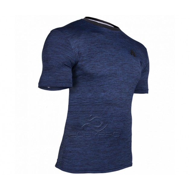 Gorilla Wear Футболка Roy T-shirt Navy/Black