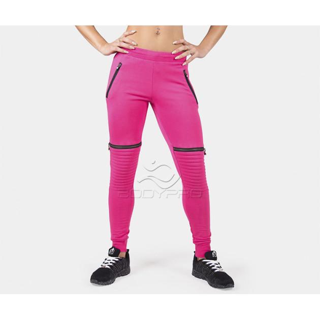 Gorilla Wear Штаны Tampa Biker Joggers Pink