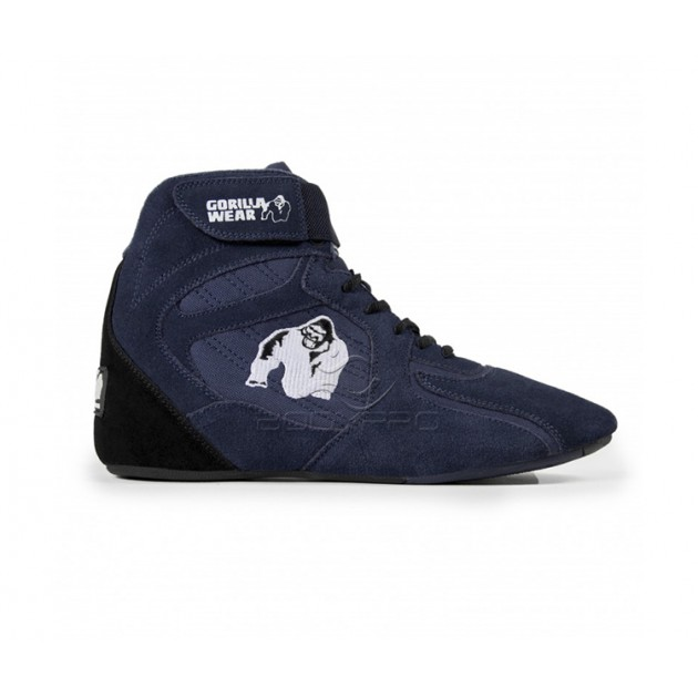 Gorilla Wear Обувь Chicago High Tops - Navy