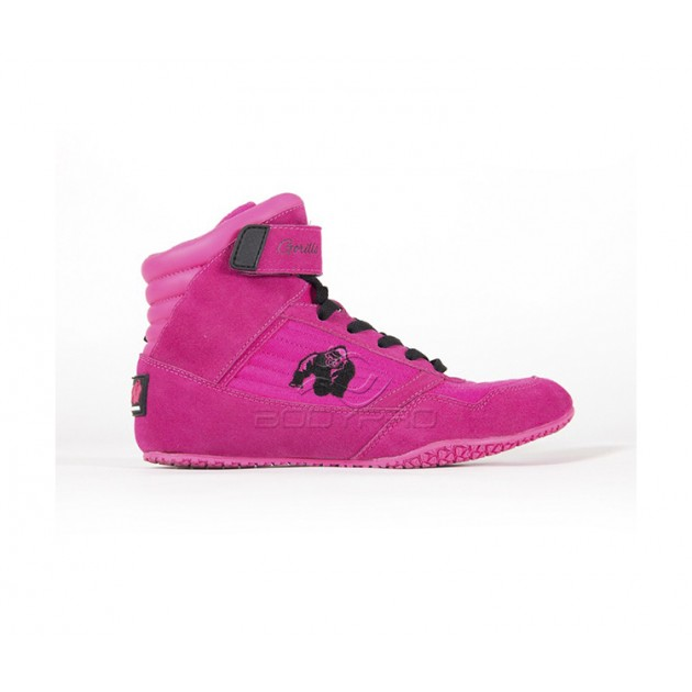 Gorilla Wear Обувь Gorilla Wear High tops Pink