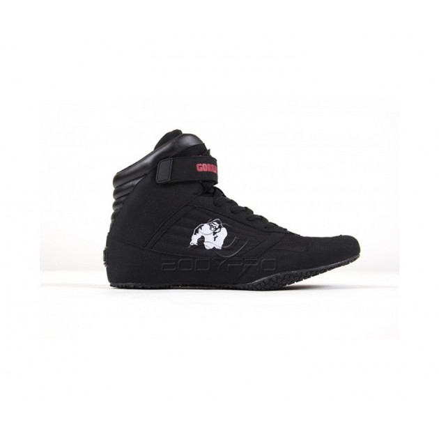 Gorilla Wear Обувь Gorilla Wear High Tops Black