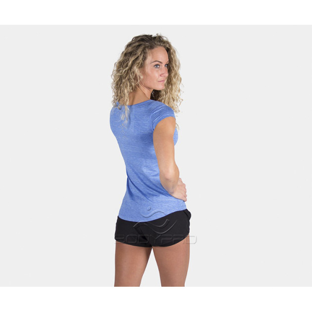 GorillaWear Футболка Cheyenne T-shirt Blue