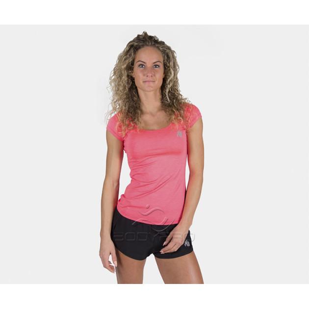GorillaWear Футболка Cheyenne T-shirt Pink