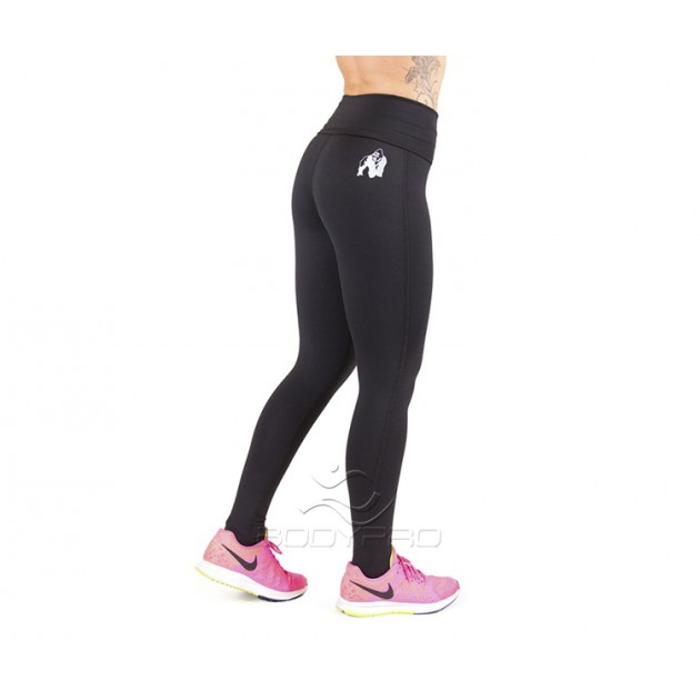 Gorillawear Легинсы Annapolis Work Out Legging Black