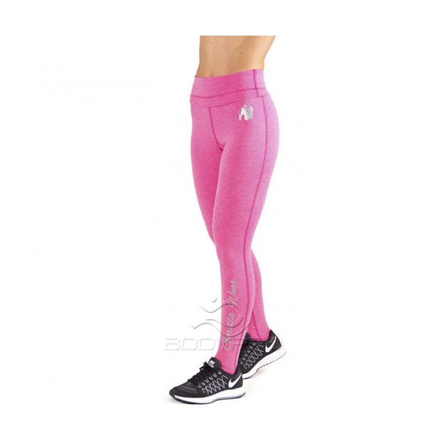 GorillaWear Легинсы Annapolis Work Out Legging Pink