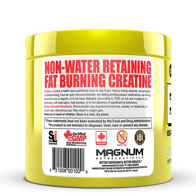 Креатин комплексный Magnum Nutraceuticals Big C 200 капс
