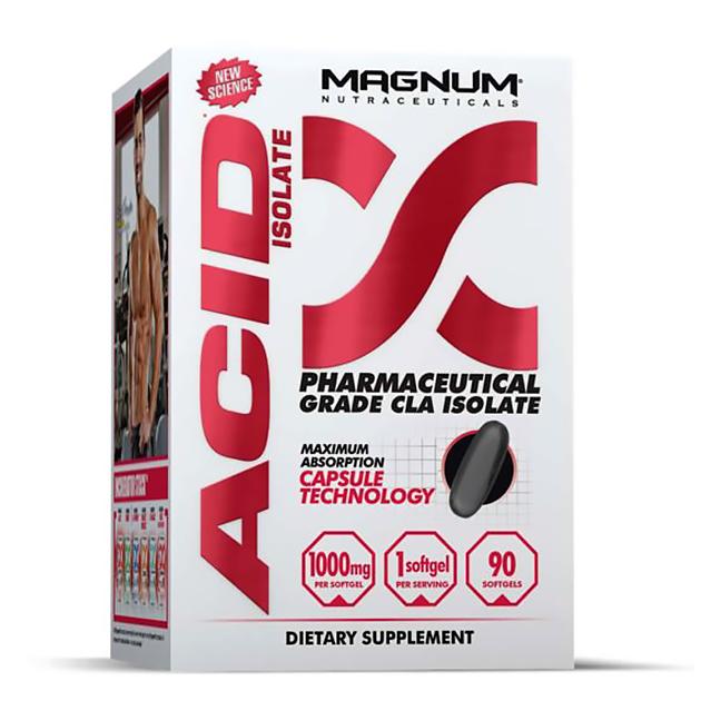 Натуралный жирозжигатель Magnum Nutraceuticals Acid 90 капс