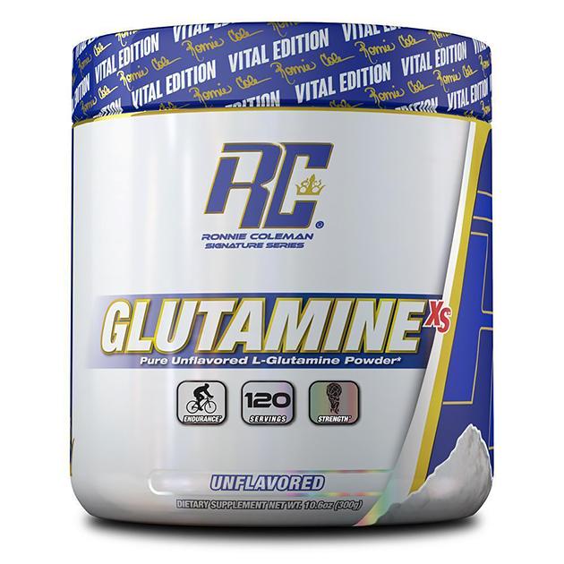 Аминокислота Ronnie Coleman Glutamine - XS 300 г