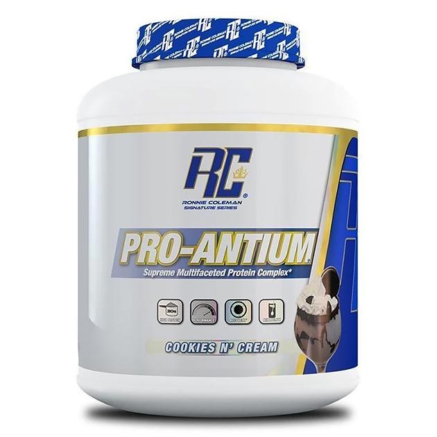 Протеин Ronnie Coleman Pro-Antium Печенье с кремом 2270 г