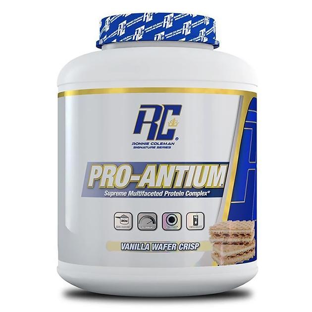 Протеин Ronnie Coleman Pro-Antium Ванильная вафельная трубочка 2270 г