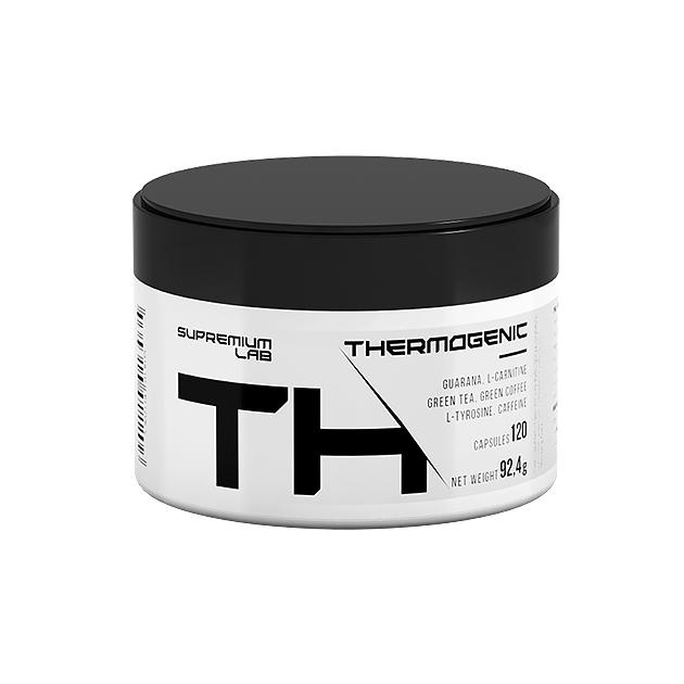 Жиросжигатель Thermogenic Supremium Lab 120 капсул