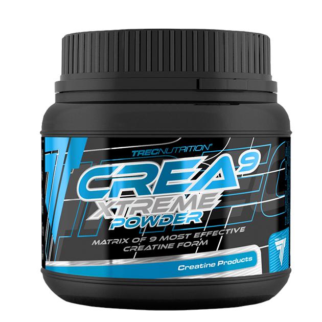Креатин Trec Nutrition Crea 9 Xtream 180 г