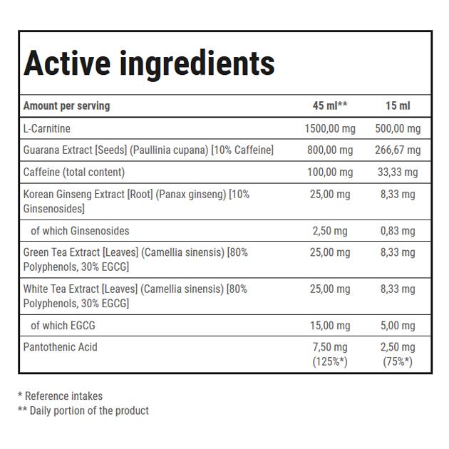 Жиросжигатель Trec Nutrition Fat Killer 500 мл