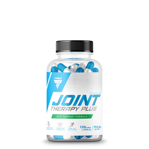 Хондропротектор Trec Nutrition Joint Therapy Plus 120 таб