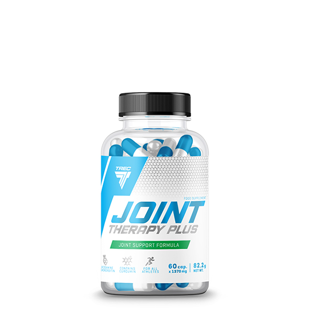 Хондропротектор Trec Nutrition Joint Therapy Plus 60 таб
