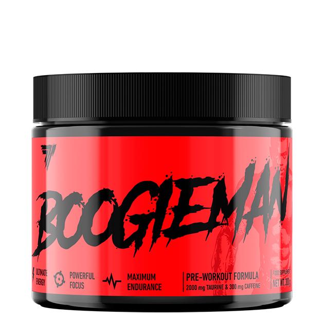 Предтренировочный комплекс Trec Nutrition Boogieman 300 г Жевательная резинка