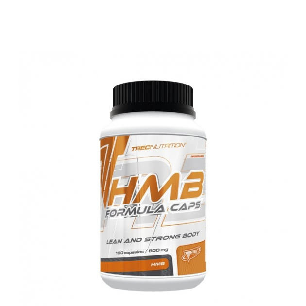 Аминокислота Trec Nutrion HMB Formula Caps 180 капс