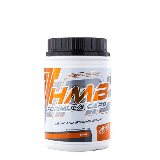 Аминокислота Trec Nutrion HMB Formula Caps 440 капс