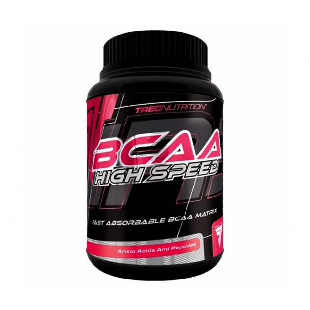 Аминокислоты Trec Nutrition BCAA Hight Speed 300 г Кола